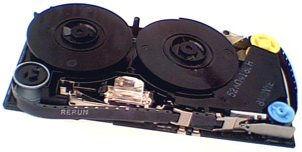 Super 8 Database Polaroid Polavision