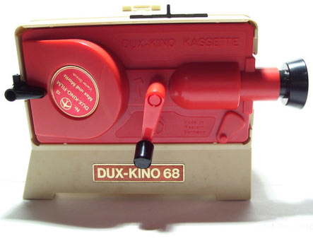 Dux Kino 68