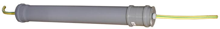 Super 8 Entwicklungstank aus HT-Abwasserrohren