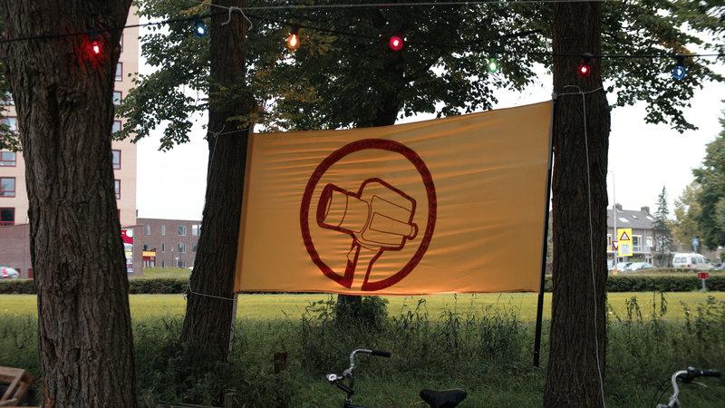 Murphy's Law ausgetrickst: Das 8mm-Filmfestival Kampen 2013