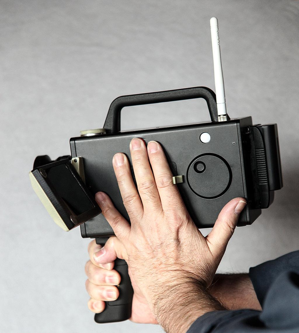 entwickeln von doppel 8mm filmen