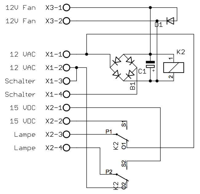 Es werde Licht (1): 150W Licht-Turbo für Super 8 Projektoren | filmkorn