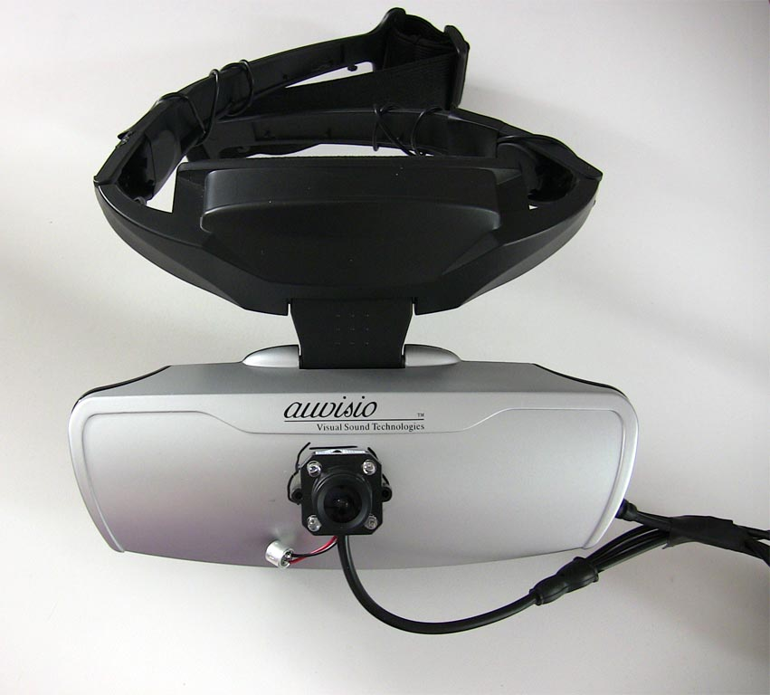 DIY Nachtsichtgerät für die Dunkelkammer