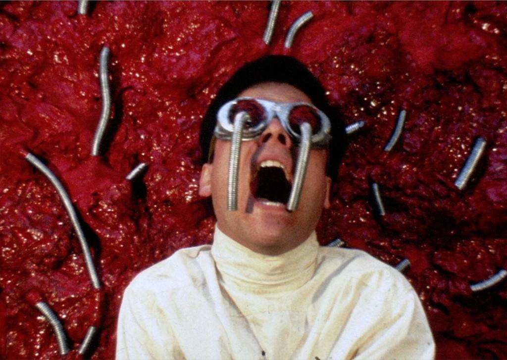 Französische Doku über Super 8-Amateur-Horrorfilme