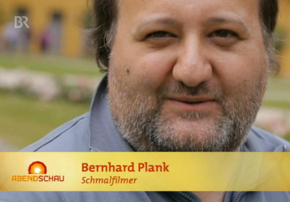 """Reportage: """"Historische Technik: Ein Fest für Filmfans"""""""