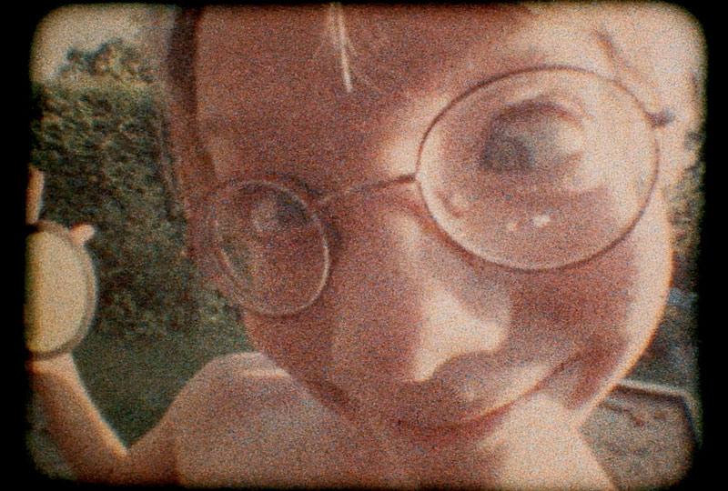 Ella von Sinnen: Mehr Experimente mit VNF und dem Century 3.5mm/1.8
