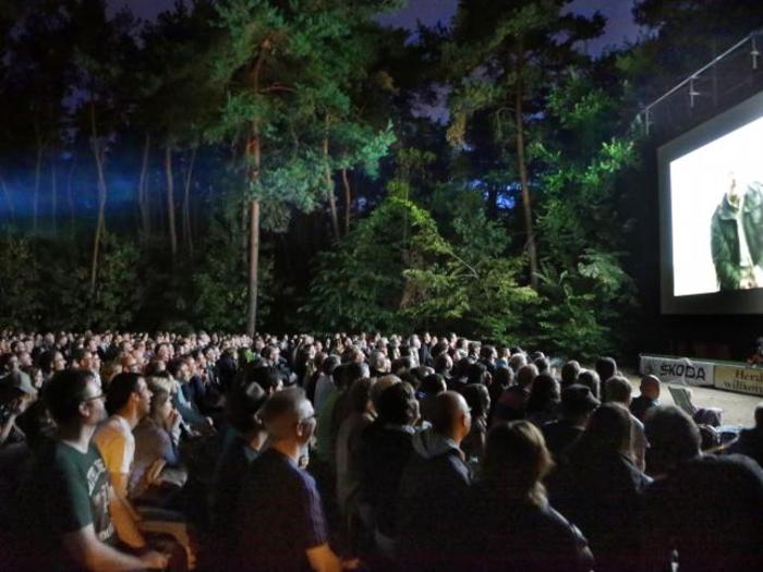 Echo über das Filmfestival Weiterstadt