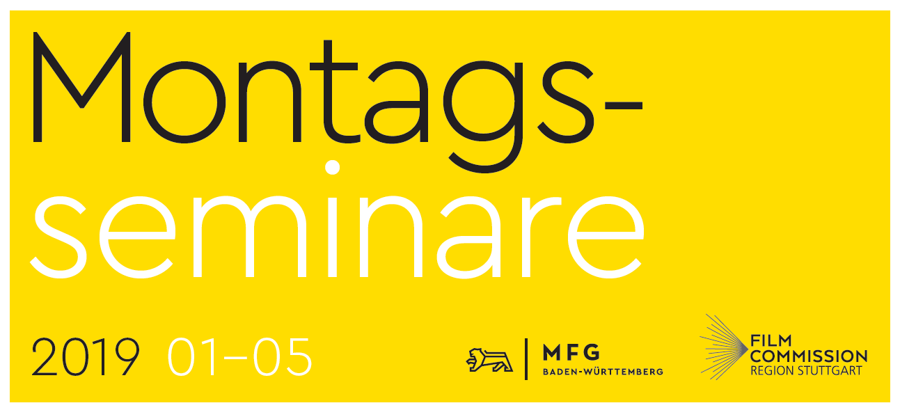 "Montagsseminar ""Renaissance des Analogen – Film is back!"""