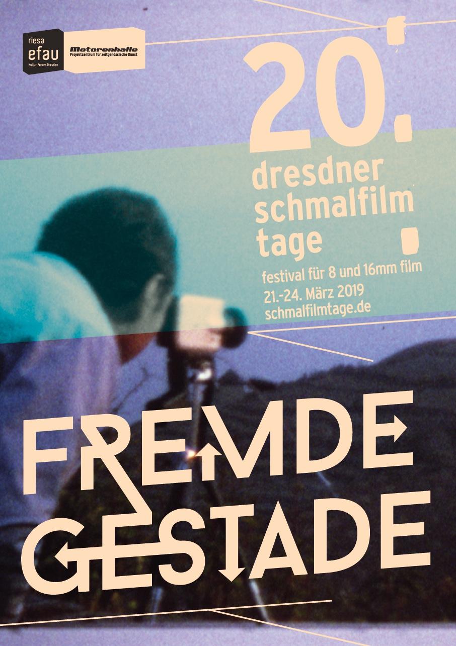 20. Dresdner Schmalfilmtage